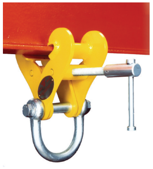 Superclamp S Serie