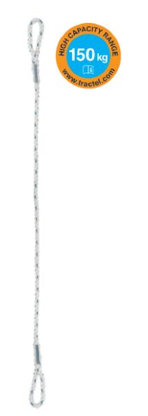 LC Veiligheidslijn Van Touw Dia. 12mm