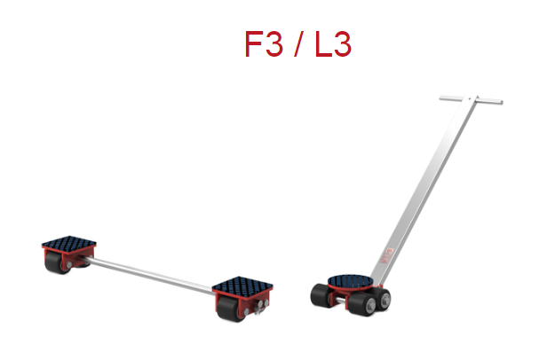 Transport Trolley L3 – F3